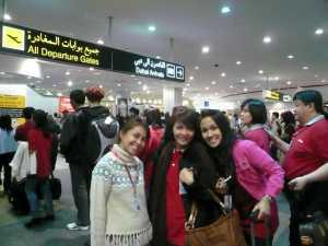 Transit Dubai