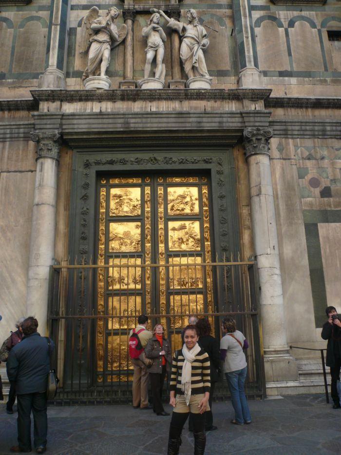 The Baptistery of St. John